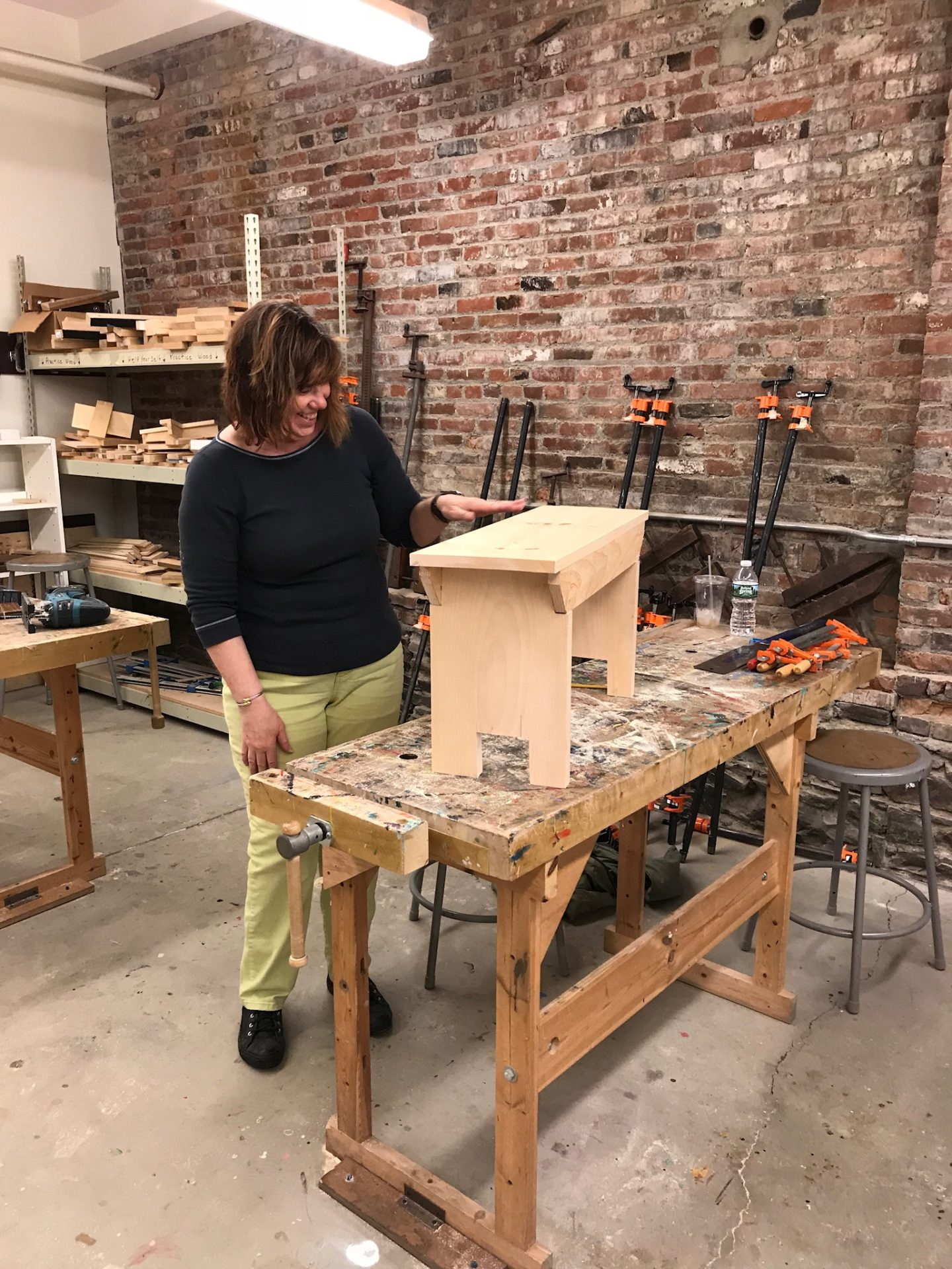 woodworking – the arts center of the capital region