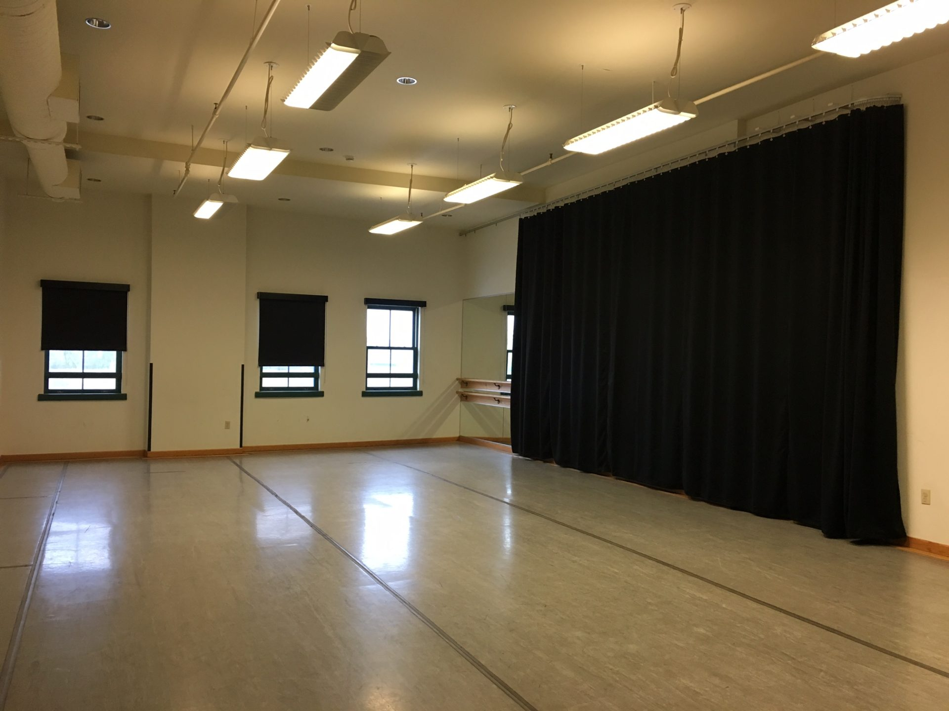 Dance + Movement – The Arts Center of the Capital Region