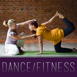 Dance_Fitness