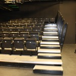 Black Box Theatre Seating