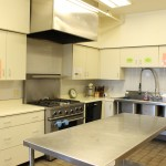 Culinary Kitchen