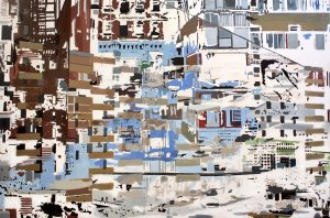 Vantage Point | Ben Schwab + James Thatcher @ Arts Center of the Capital Region | Troy | New York | United States