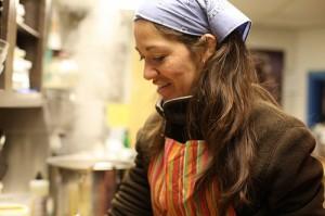 Ellie Markovitch