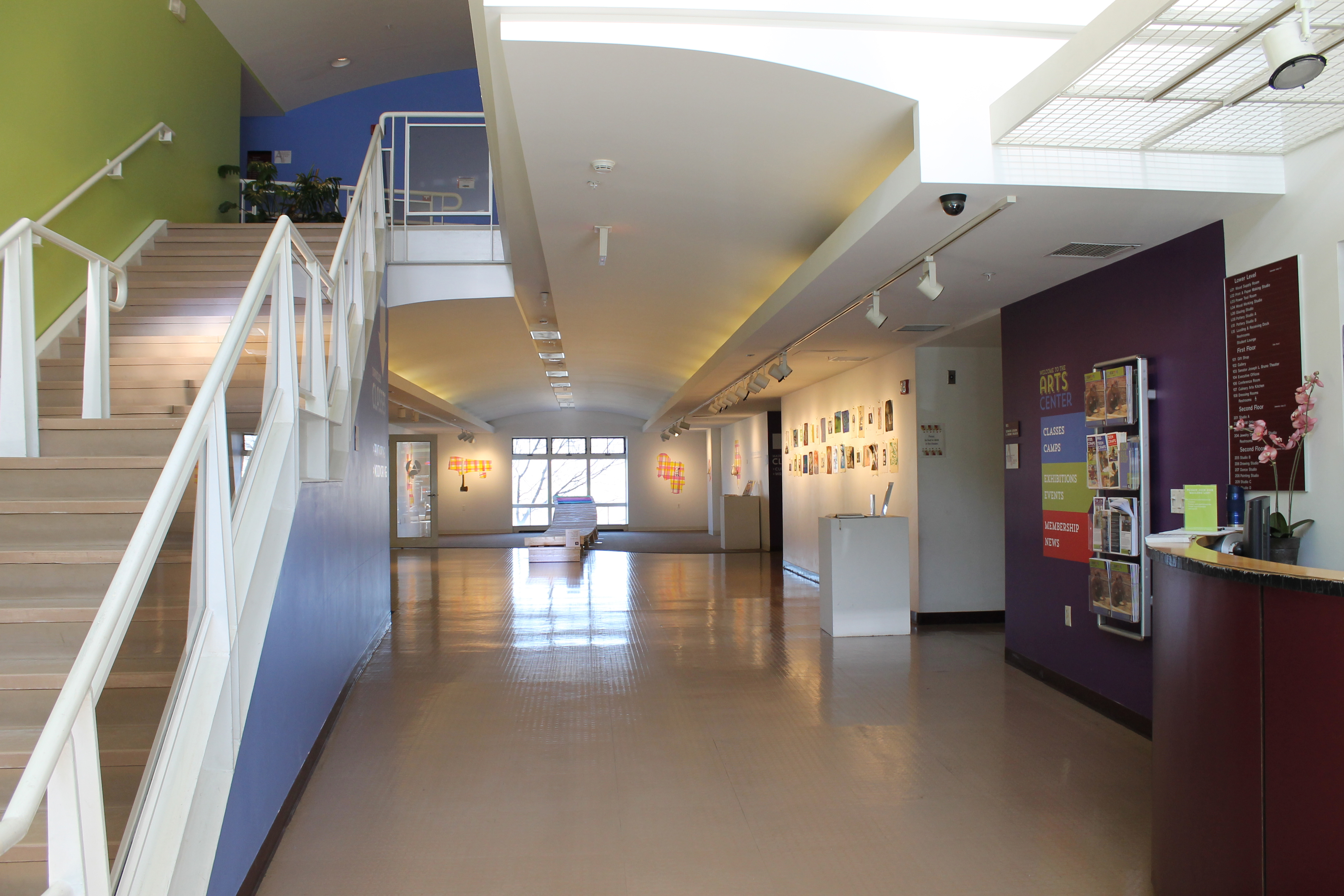 Foyer.Gallery
